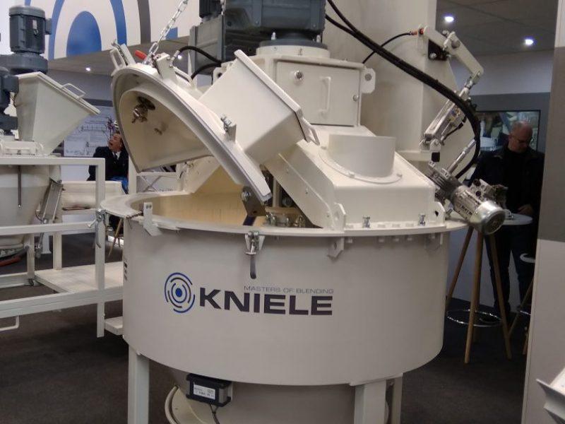 16_Konusines Kniele maisykles_Kniele Cone Mixer KKM_Конические смесители Kniele