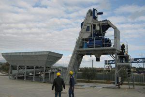 6 Betono gamyklos Batching plant Бетонные зфводы scaled