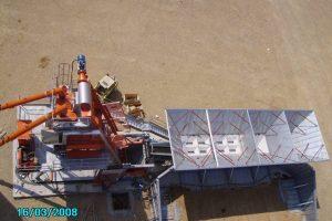 8 Betono gamyklos Batching plant Бетонные зфводы