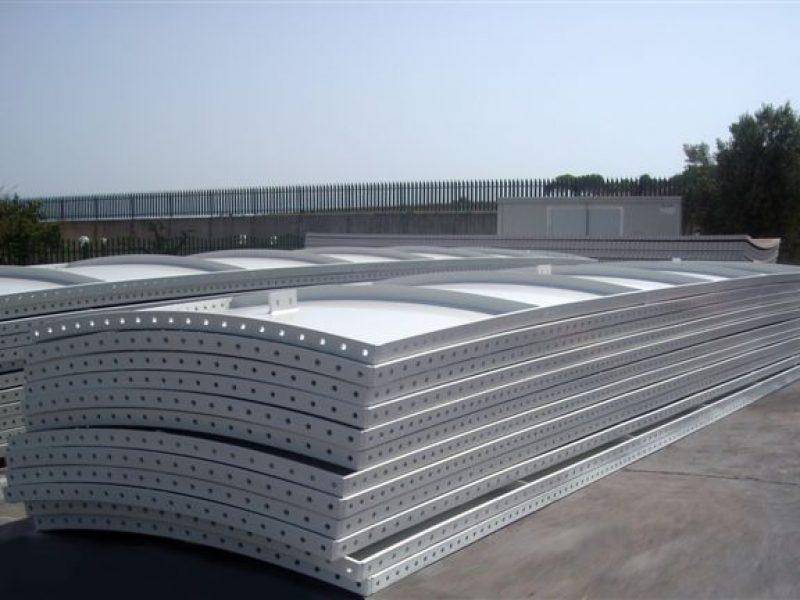 13_Surenkami Silosai cementui birioms medziagoms_Bolted Cement silos_Болтовые Силосa для цемента