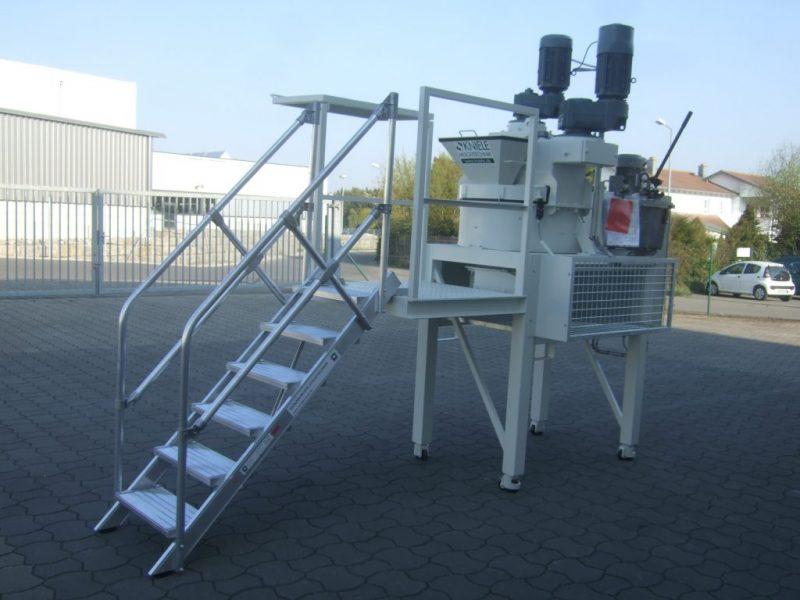 2 Laboratorines maisykles KKM Laboratory Mixer KKM Лабораторный миксер KKM scaled