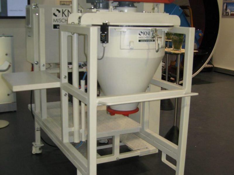 3 Laboratorines maisykles KKM Laboratory Mixer KKM Лабораторный миксер KKM scaled