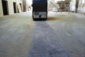 6 Vakuumines šlavimo mašinos Vacuum sweeping machines Подметально всасывающие машины