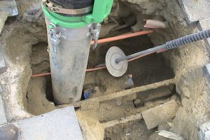 6 Vakuuminiai ekskavatoriai Vacuum excavators Вакуумные экскаваторы